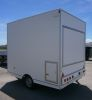 COMMERCIALE 300*203*230 1300 KG VOLET LATERAL & ARRIERE