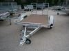 CHASSIS + RAMPES 202*122 500 KG PTC