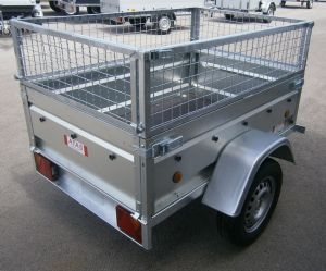 REHAUSSE GRILLE H35 ALICANTE  BAG 150