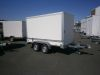 FOURGON FW2000 306*154*180 PTC 2000 KG - BLANC VOLET LATERAL